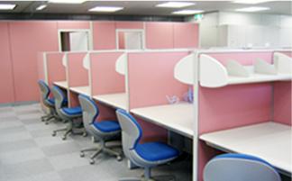 オフィス内装 施工例03